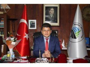 Şahin, '10 Ocak Çalışan Gazeteciler Günü'nü Kutladı
