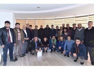 Beşminare Akademi'den 'Gazeteciler Günü' etkinliği