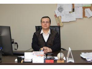Dr. Yılmaz: İzmir kentsel dönüşümde yavaş ilerliyor