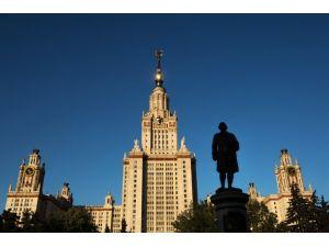 Moskova Devlet Üniversitesi, Türk öğrencileri almaya devam edecek