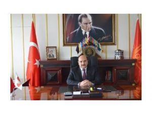 Kaymakam Çakıçı'nın 10 Ocak Çalışan Gazeteciler Günü Mesajı
