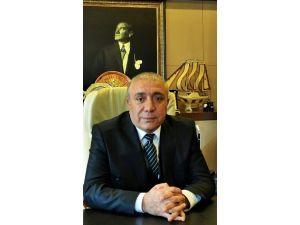 Çat Belediye Başkanı Kılıç, Çalışan Gazeteciler Günü'nü Kutladı