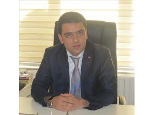 Koop İş Sendikası Erzurum Şube Başkanı Tarık Toğrul, 10 Ocak Çalışan Gazetecilerin Gününü Kutladı