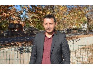 İş Adamı Akcan, Çalışan Gazeteciler Gününü Kutladı