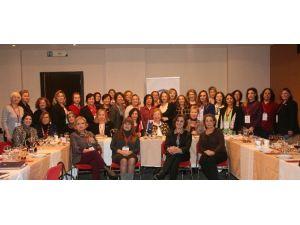Kadın Meclisi Okul Öncesi Eğitim Projesi Toplantılarını Sürdürüyor