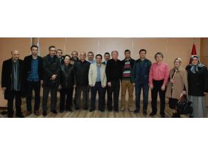 TYB Konya'dan Teşekkür