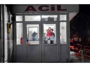 Bursa'da Çocuk Hastaneleri Doldu Taştı