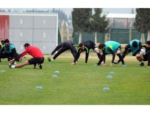 Akhisar Belediyespor'un Kupa Şansızlığı