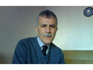 Başkan Sarıoğlu'nun, Gazeteciler Günü Mesajı