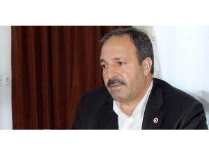 Özcan'dan Gazeteciler Günü Kutlaması