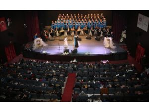 Maltepe Belediye Korosundan Muhteşem Konser