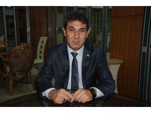Başkan Taş'tan, Rektör Gönüllü'ye Destek Çağrısı