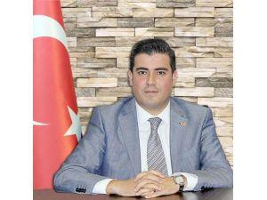 Gaziantep Gazeteciler Cemiyeti (GGC) Başkanı İbrahim Ay: