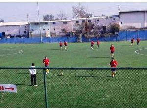 Yunusemre Belediyespor İkinci Yarıya Süper Başladı
