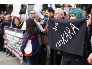 """""""Ankara'daki saldırıda 'kasta varan ağır ihmalleri' bulunanlar yargılansın"""""""