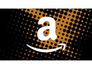 İnternet devi Amazon'dan yeni sürpriz
