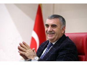 Başkan Toçoğlu Sapanca Muhtelif İçmesuyu Projesinin Tamamlandığını Açıkladı