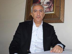 TSK Güçlendirme Vakfı Başkanı Tikbaş Taziye Mesajı Yayınladı