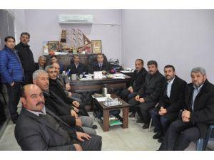 Gaziantep Köylülerinin Elektrik İsyanı