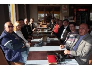Osmancık Belediyesi Gazeteciler Gününü Kutladı