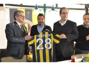 """Mosturoğlu: """"Fenerbahçe'nin Olduğu Her Yerde Şampiyonluk Vardır"""""""