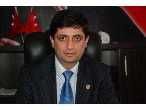 Agad Başkanı Aslan'dan, Çalışan Gazeteciler Günü Açıklaması
