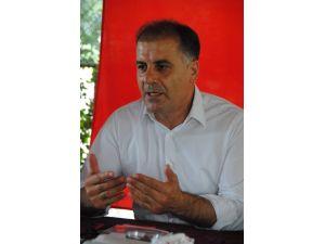 MHP'li Karadağ: Susturulmuş basın aynı zamanda susturulmuş millet demektir