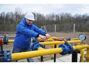 Ukrayna: Rusya'dan 212 dolara doğalgaz almayacağız