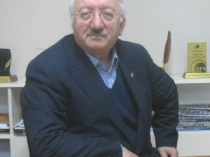 """Yozgat Gazeteciler Cemiyeti Başkanı Kiracı: """"Gazetecilerin Sosyal Hakları Yeniden Düzenlenmeli"""""""