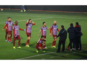 Beşiktaş Trabzon'da 2 puan bıraktı