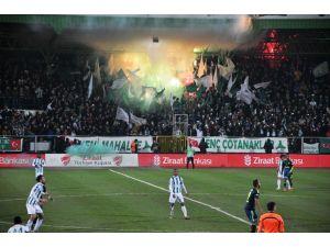 Sözeri: Süper Lig'e çıkmak istiyoruz
