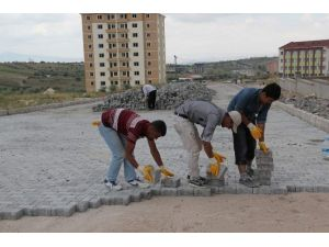 Nevşehir'de Ulaşım Daha Rahat Sağlanıyor
