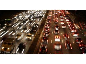 Trafiğe Kayıtlı Araç Sayısı Kasım Ayı Sonu İtibarıyla 19 Milyon 882 Bin 69 Oldu