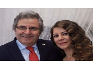 Bandırma Belediye Başkanı Nişanlandı...