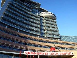 CHP'de kritik kurultayın hazırlıkları tamamlandı