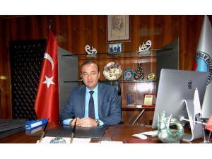 AK Parti'den İhracı İstenen Başkandan Açıklama