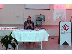 Abdullah Reha Nazlı: Sosyal Medya 'Z Kuşağı'nın Kontrolüne Geçti