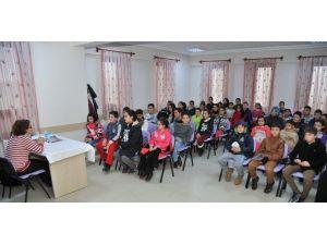 Altındağlı Çocuklar Derslerine Daha İyi Çalışacak