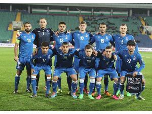 Azerbaycan ile Kazakistan Antalya'da karşı karşıya gelecek
