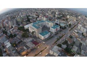 Osmaniye Belediyesi Hizmet Binasına Proje Ödülü