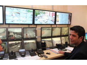 Döşemealtı Belediyesi'nden Yeni MOBESE Sistemi