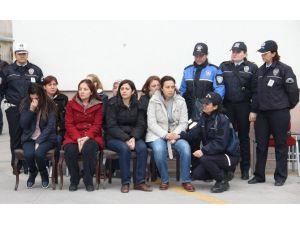 Polis Memuru Görevi Başında Kalp Krizi Geçirdi