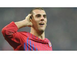 Alima Yeni Malatyaspor, Sırp Oyuncu Stefan Nıkolıc'i Renklerine Bağladı