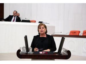 CHP'li Türkmen, Başbakana Ceyhan Enerji İhtisas Endistrü Bölgesi'ni sordu