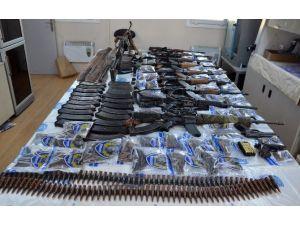 Van'da 12 PKK'lının Öldürülmesi