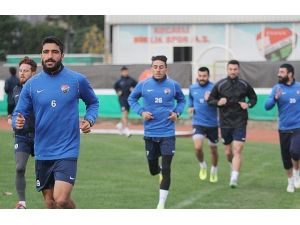 Kocaeli Birlikspor, Gümüşhanespor Maçı Hazırlıklarına Başlıyor