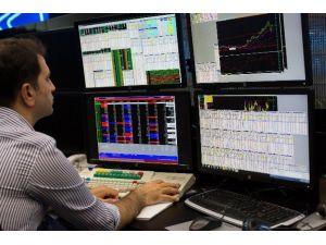 Borsa Günün İlk Yarısında Yükseldi
