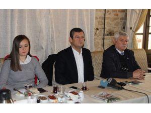 """Özel: """"Başkan Kemal Kılıçdaroğlu Da Olsa Başkanlık Sistemine Karşıyız"""""""