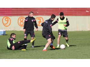 Adanaspor, Trabzonspor maçına hazır