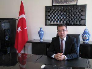Hisarcık SYDV'nin 2015 Yılı Faaliyeti
